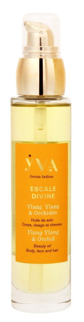 YVA ECSALE DIVINE 50ml v2