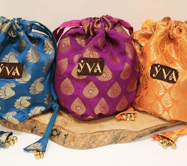 kits démaquillants lavables YVA