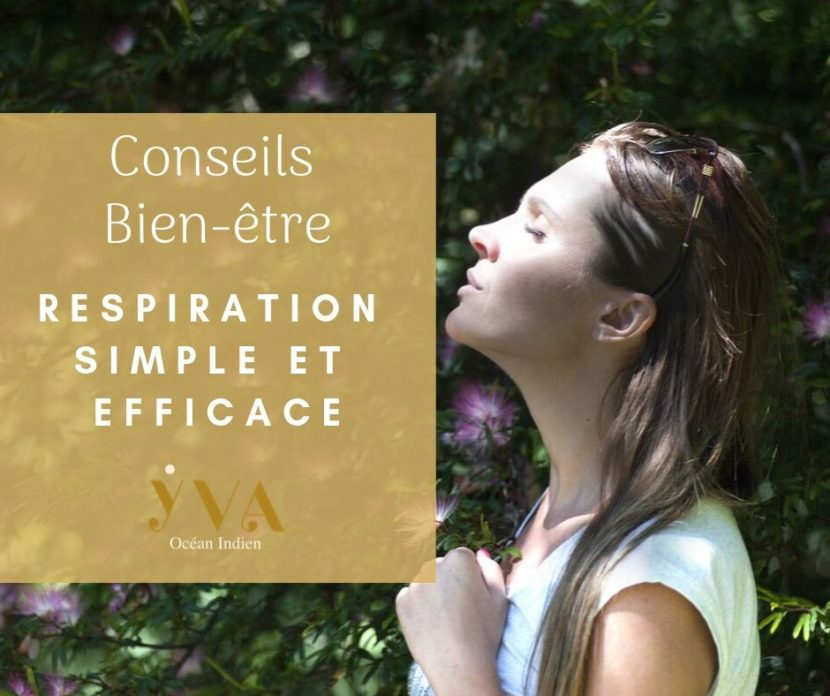exercice de respiration simple et efficace